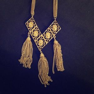Beautiful Sara Coventry necklace